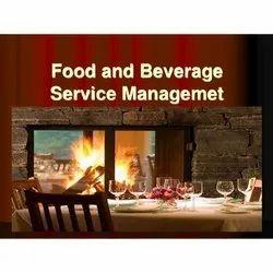 Food & Beverage Management Service