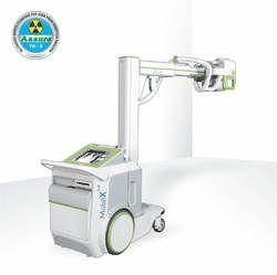 Allengers MobilX DR System