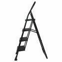 Pollux Premium Heavy 4 Steps Ladder