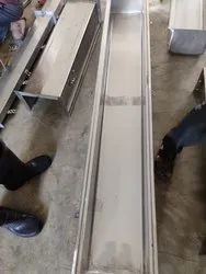 STAINLESS STEEL PASSIVATION SERVICE