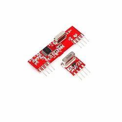 434 MHz RF Transceiver Sensor Module