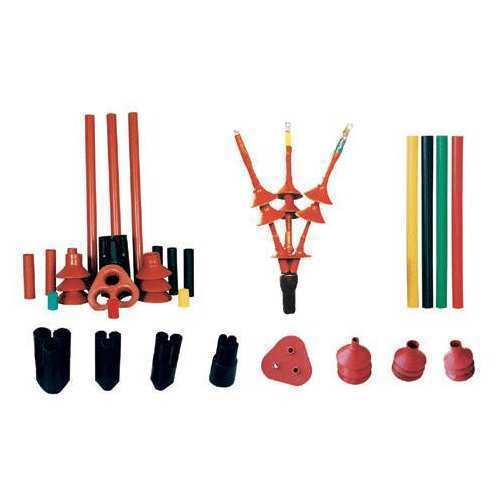 Outdoor Cable Jointing Kits, Conductor Size: 150 And 185 Sq. Mm., 11 Kw