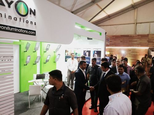 Exhibition Stall In Pune : Exhibition stall designing & manufacturing in pune patron