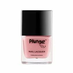 O3  Plunge Nail Paint Polish Lacquer Colour (Peach)