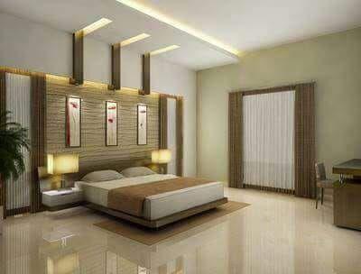 Bedroom Headboard Wall Design Wall Design Services Aamphaa