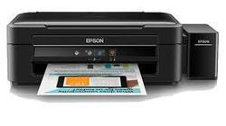 Inkjet Epson Ink Tank Printer L3110, Model Type: 3115