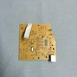 Logic Board HP LJ 1007