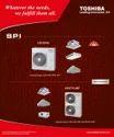 Toshiba 2.0 Tr Inverter Cassette AC