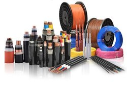 PVC, XLPE (Insulation) Wires and Cables, Up To 440v