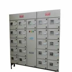 65 W Floor Mounted Industrial Control Panel