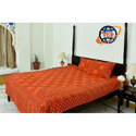 Cotton King Size Bedsheet