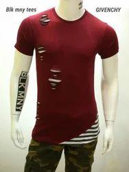 Torn T Shirts