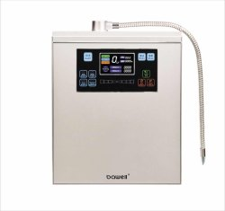 Bawell Yes Commercial Alkaline Water Ionizor, Capacity: 5 Ltr In 1 Min, Automatic Grade: Automatic