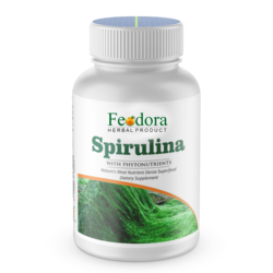 Spirulina Capsule in Kolkata, West Bengal | Get Latest Price from