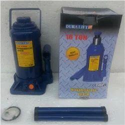 Duralift Hydraulic Bottle Jack 16 Ton