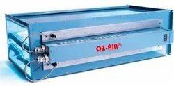 UVGI-AQ Series Sterilization System
