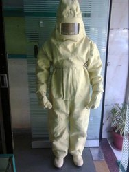 Kevlar Suit Coverall