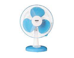 Usha Mist Air Icy Blue Table Fan