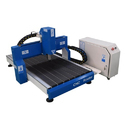 Heavy Duty Mini CNC Router for Stone Engraving