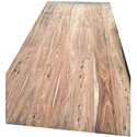 Brown Rectangle Rosewood Veneer, Thickness: 4 Mm