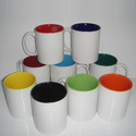 Inner Colour Mugs