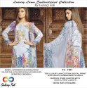 Galaxy Fab Sana Safinaz Vol-1 Lawn Collection Pakistani Style Suits Catalog