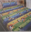 Poly Cotton Bedsheet