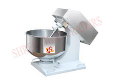 Delux Model 15 Kg & 20 Kg Flour Mixing Machine