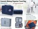 Cosmetic Makeup Organizer Toiletry Travel Bag Model H-1531