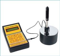 Portable Dynamic Hardness Tester : DHT