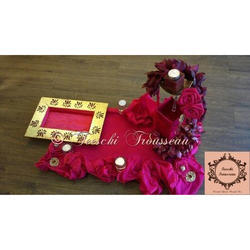 Shagun Jewelry Platter