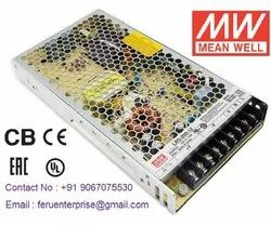 LRS-200-12 Meanwell SMPS Power Supply