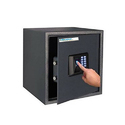 Microleaf Biometric Safety Locker