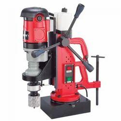 Magnetic Broach Cutting Machine