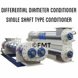 FMT Pellet Mill Conditioner