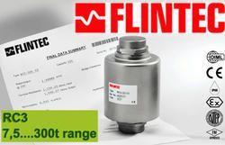 Flintec RC3 Compression Load Cell
