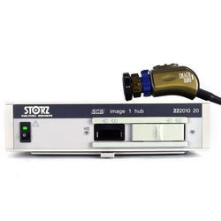 Karl Storz Image 1 Hub Endoscopy Camera Full Set