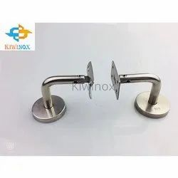 Stainless Steel Wall Connector