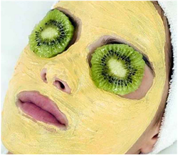 Fruit Facial Service