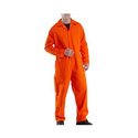 Medium And Large Boiler Safety Suit