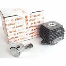 STIHL 2 Stroke Engine Oil, Ved Enterprise | ID: 16397235733
