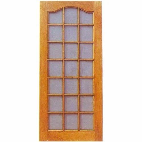 Jali K Door - Door inspiration for your home