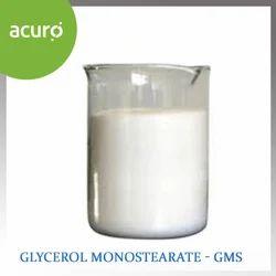 Glycerol Monostearate - GMS