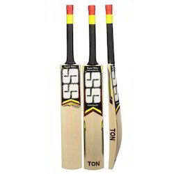 SS Professional Grade A English Willow Cricket Bat