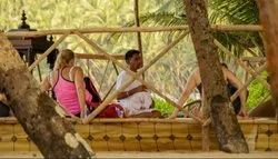 Yoga Holiday Tour Packages Service