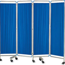 Bed Side Screens for election purpose