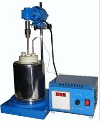Slaking Reactivity Apparatus