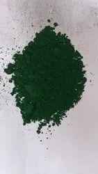 Ganesh Brand Green Iron Oxide