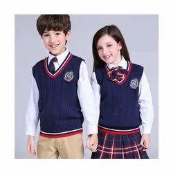 Vimal Apparels Cotton Pre-School Uniform
