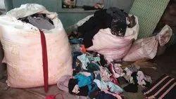 Baniyan Cloth Waste